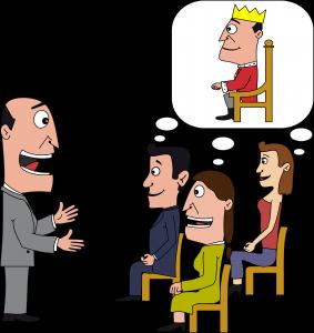 Neuer Workshop: Inhalte mit Humor vermitteln