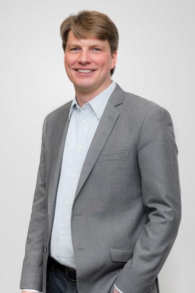 Markus Gyger