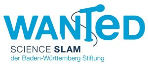 "Science Slam ""Wanted"" mit Vorbereitungs-Coaching"