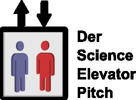 Mit dem Boss im Fahrstuhl? – Der Science Elevator Pitch