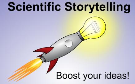 Scientific Storytelling