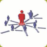 Kommunikation und Networking